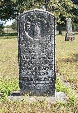 Harriet Y. <i>Brady</i> Stephens