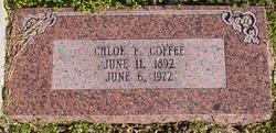 Chloe E <i>Daugherty</i> Coffee