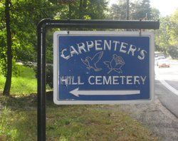 Carpenters Hill Cemetery