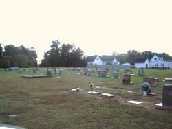 Rocky Cross Baptist Church Cemetery