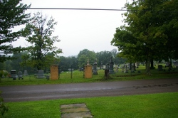 Our Lady of Perpetual Help Cemetery