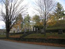 Plymouth Notch Cemetery