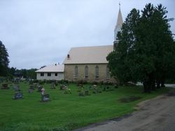 Skogdalen Cemetery