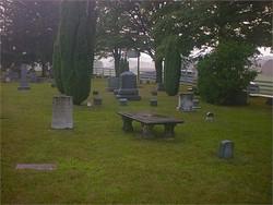 Reformed Presbyterian Church Cemetery
