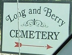Long and Berry Cemetery