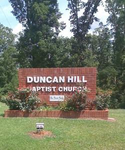 Duncan Hill Cemetery