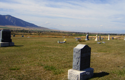 Laurin Cemetery
