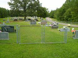 Hatchie Cemetery