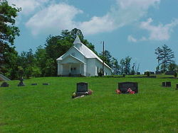 Tellico Cemetery