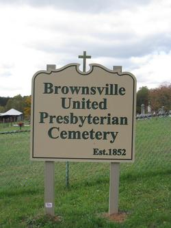 Brownsville United Presbyterian Church Cemetery