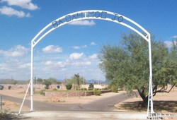 Fort McDowell Cemetery