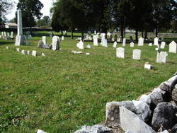 Church Hill Graveyard