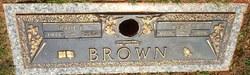 Reba Inez <i>Conwell</i> Brown