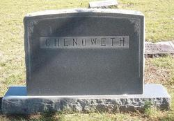 Charles Sherman Chenoweth