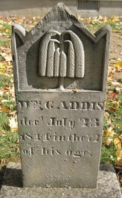William D. Gaddis