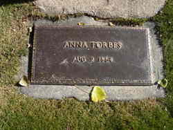 Anna Forbes