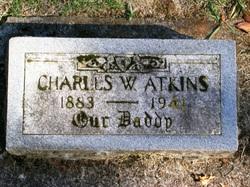 Charles Warren Atkins