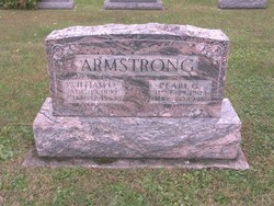 William O Armstrong