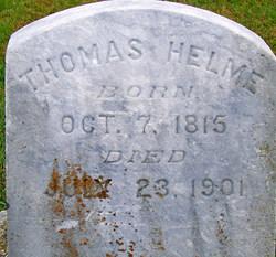 Thomas Helme