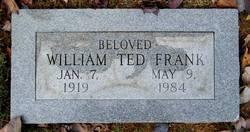William Theodore Ted Frank