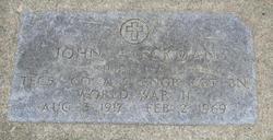 John J Eckman