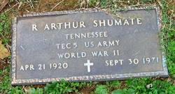 R. Arthur Shumate