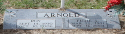 Roy Arnold