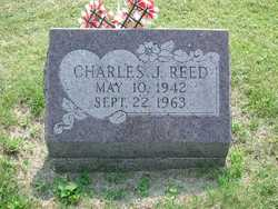 Charles Jacob Reed