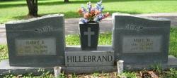 Harry Reinhard Hillebrand