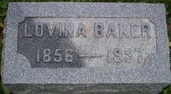 Lovina Baker