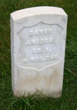 David Amidon