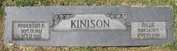 Millie Kinison