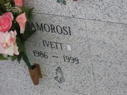 Ivett Amorosi