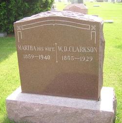 William Douglas Clarkson