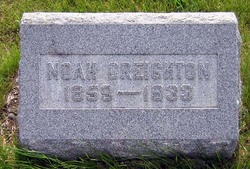 Noah Creighton