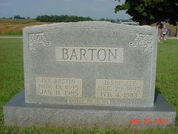 Eunice Iva <i>Bastin</i> Barton