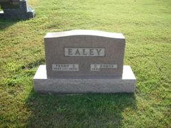 C Homer Ealey