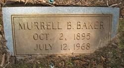 Murrell Brayton Baker