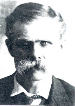 Garrett Curtis Sampson