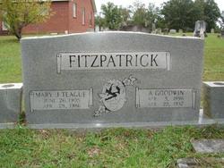 Arthur Goodwin Fitzpatrick