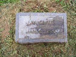 Fay Claus