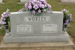 Christene A. Worley
