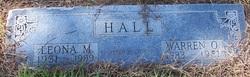Warren Owen Hall