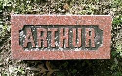 Arthur Quammen