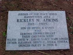 Rickles N Adkins