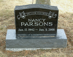 Nancy Parsons