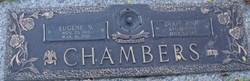 Eugene V. Gene Chambers