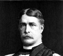 Henry Yates Satterlee