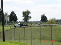 Hiseville Cemetery