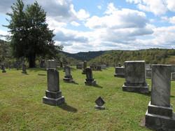 Gandee Cemetery